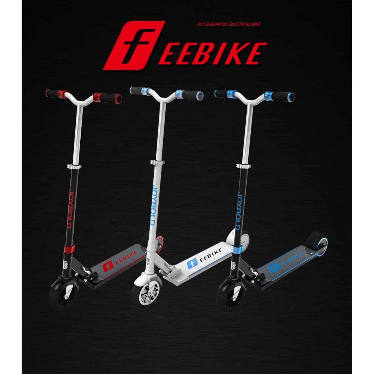 Buy cheap E-Scooter product