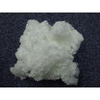 Buy cheap Hollow conjugated silicon polyester staple fiber from wholesalers