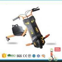 Buy cheap Certification Factory smart 3 WHEEL drifting scooter electric drift trike from wholesalers