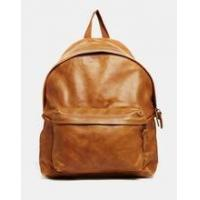Buy cheap Tan color cross body leather bag from wholesalers