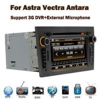 Buy cheap Wholesale ! Car dvd player gps navigation for opel Astra zafira Vectra Antara product