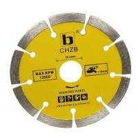 Buy cheap Diamond Cutting Blade Dry Cutting Saw Blade from wholesalers