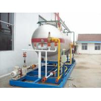 Buy cheap LPG gas sation from wholesalers