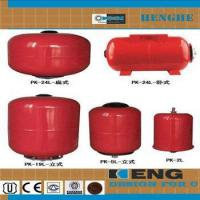 Buy cheap SS Steel Pressure Vessel from wholesalers