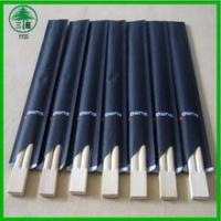 Buy cheap Chinese takeaway paper covered chopsticks product
