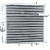 Buy cheap Cooling System Auto Custom Aluminum Radiator from wholesalers