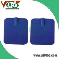 Buy cheap Silicone Electrodes Silicon Rubber Electrode Pads from wholesalers
