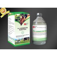 Buy cheap 1% Ivermectin injection from wholesalers