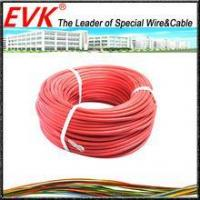 Buy cheap Super flexible silicone cable and wire from wholesalers