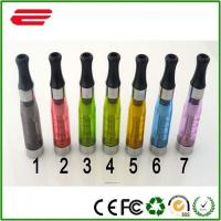 Buy cheap Shenzhen best quality Ce4 Clearomizer from wholesalers