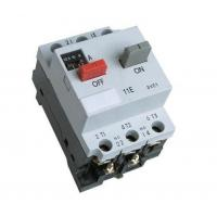 Buy cheap Motor Starters and Drives 3VE Motor Protection Circuit Breaker from wholesalers