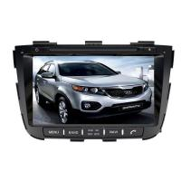 Buy cheap Wince Special Car DVD 2013 Sorento from wholesalers