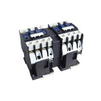 Buy cheap Contactors & Relays LC2-D / LC2-F Mechanical Interlocking Contactor from wholesalers