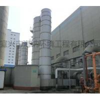 Buy cheap Main-vice desulphurization wet scrubber from wholesalers