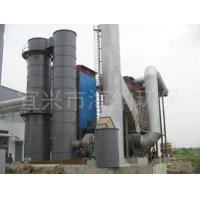 Buy cheap LP follicle dedust desulfurization tower from wholesalers