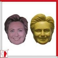 Buy cheap MING PEOPLE Custom Polyresin Hillary Bobblehead as president bobble head from wholesalers