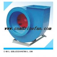 Buy cheap 472NO.6A Industrial centrifugal fan from wholesalers