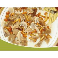 Buy cheap canned mixed mushrooms from wholesalers