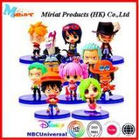 Buy cheap Custom Action Figure One Piece Toy One Piece Figure from wholesalers