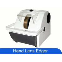 Buy cheap Hand lens Edger from wholesalers