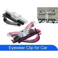 Buy cheap Car Sunglass Clip from wholesalers