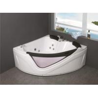 Buy cheap Corner Bathtub Small Corner Bathtubs from wholesalers