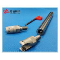 Buy cheap Tungsten Carbide Anti Vibration Boring Bar with Internal Threaded product