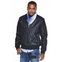 Buy cheap glo-story pu leather jackets for men delhi from wholesalers