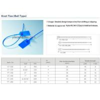 Buy cheap CableTies Knot Ties (Ball Type) from wholesalers