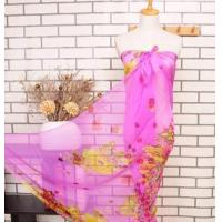 Buy cheap China beach scarf wholesale from wholesalers