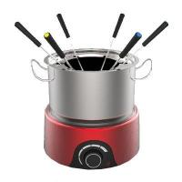Buy cheap Electric Grill & Sandwich Make FM-2001 Electric Fondue from wholesalers