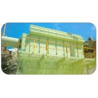 Buy cheap Finishing mill sinter-plate cartridge deduster from wholesalers