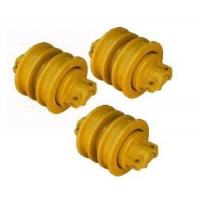Buy cheap Undercarriage D65 Bulldozer track roller from wholesalers