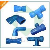 Buy cheap ductile iron tyton socket fittings from wholesalers