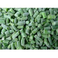 Buy cheap Frozen products  Frozen green bean section from wholesalers