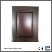 Buy cheap Simple American style solid wood kitchen cabinet door product