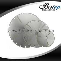 Buy cheap Electroplated Diamond Disc Cutter for Stone from wholesalers