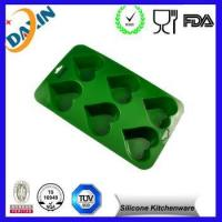 Buy cheap heart shape ice cube /ice cream mold/chocolate mold from wholesalers