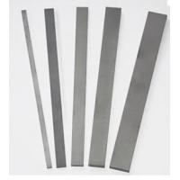 Buy cheap carbide rectangular bar from wholesalers