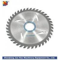 Buy cheap TCT Saw Blades Wood Cutting 40T 105 x 1.8 x 20mm Silver Tone Carbide Circular Slitting Saw Blade from wholesalers