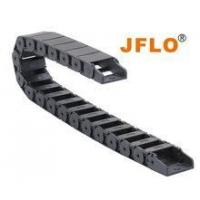 Buy cheap Cable Drag Chain JFLO cnc plastic cable chain, bridge type of both side opening from wholesalers