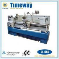 Buy cheap Precision Gap Bed Lathe Machine For Sale from wholesalers