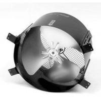 Buy cheap 25w 14fan solar gable fan from wholesalers