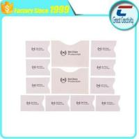 Buy cheap Credit Card Protector - RFID Blocking Sleeves & Passport Protection Case Set for from wholesalers