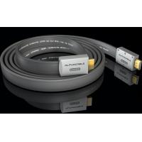 Buy cheap HDMI Cable with Ethernet Silver Plated Copper Conductor Flat HDMI Cable Item No.: HTS-HD-0009 from wholesalers