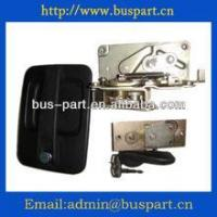 passenger door lock Yutong bus seat armrest Handle new model