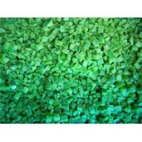 Buy cheap Frozen Vegetables Frozen Green Pepper Dices GT1027-2 from wholesalers