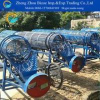 Buy cheap 2016 Exporting Africa Cassava Processing Machine Of Electric Rotary Cassava Slicing Machine from wholesalers