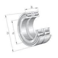 Buy cheap FAG Cylindrical roller bearings with snap ring grooves from wholesalers