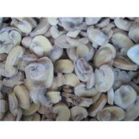 Buy cheap Frozen Mushrooms Frozen Champignon Mushroom Slices (Blanched) GT4005-2 from wholesalers